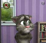 Tekrarcı Kedi