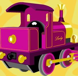 Thomas ve Tren Arkadaşları 4
