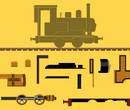 Thomas ve Tren  Arkadaşları 2