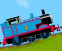 Thomas ve Tren Arkadaşları 3