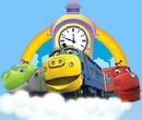 Thomas ve Tren  Arkadaşları