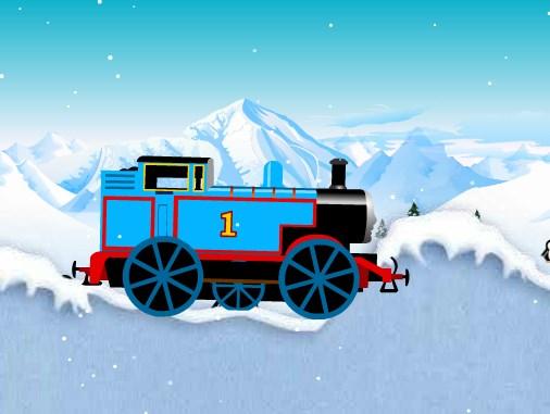 Tren Thomas Kuzey Kutup
