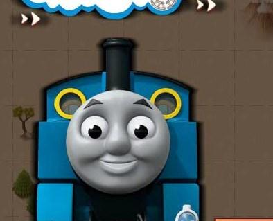 Tren Thomas Yük Taşıma
