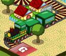 Tren Yolu Mühendisi