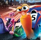 Turbo Salyangoz Yarışı