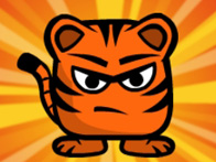 Turuncu Tiger