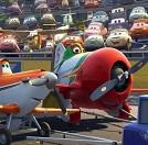Uçaklar Gizli Harfler