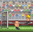 Usta Futbol Kafaları