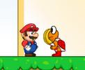 Yeni Süper Mario Tarla