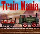 Yeni Teksas Treni