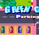 Yeşil Şehir Otoparkı