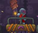 Zombi Öldürme Robotu